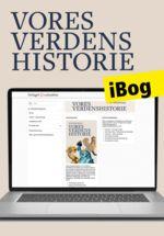 Vores verdenshistorie (iBog)